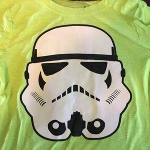 jumping beans Shirts & Tops - Star Wars Stormtrooper Long Sleeve Tee
